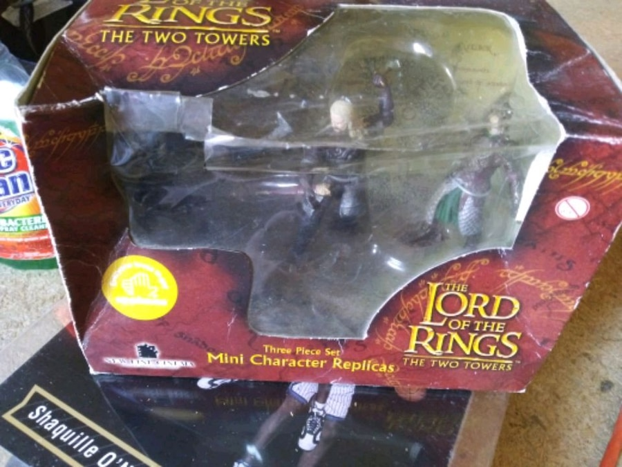 Photo Lord of the rings
