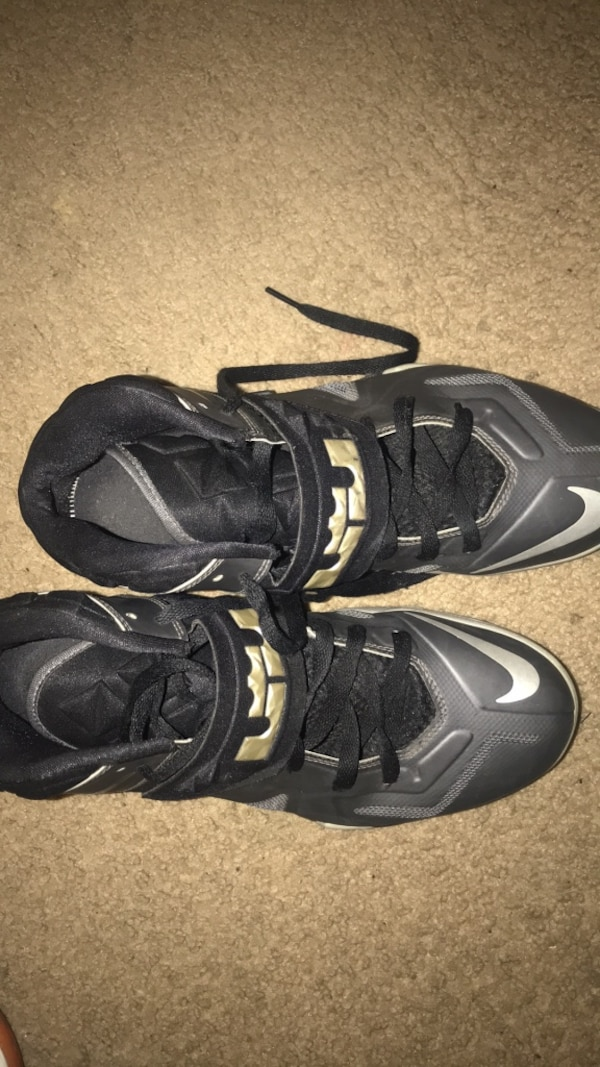 6e717b360c85c Used Lebron soldier 7s for sale in Antioch - letgo