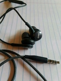 Samsung Earphones tuned by AKG - Gray EO-IG955 Culver City, 90230