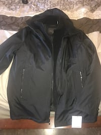 Mens Calvin Klein Coat Grand Junction, 81507
