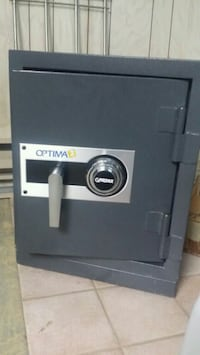 Optima 2 Gardex ,  Safe (Coffre fort ) Brossard
