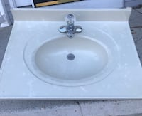 Sink with stainless steel faucet  Glen Burnie, 21061
