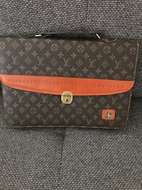 Louis Vuitton handväska Гётеборг, 424 32