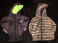 Infant boys winter jackets  2667 km