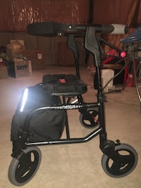 Nexus Wheelchair/Walker