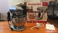 KitchenAid 4 qt tilt-head mixer Oakland, 94605