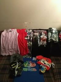 toddler's assorted clothes Dartmouth, B2X 1M1