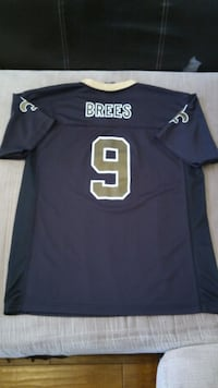 Youth xl18-20 New Orleans Saints Jersey