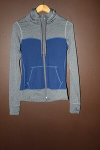 Campus crew women's athletic sweater