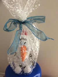 Brand new Olaf plush toy  Brampton