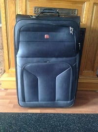 Swiss Army suitcase, large (Jane and Dundas West) Toronto, M6S 3S5