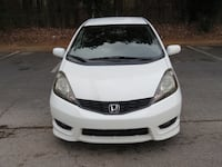 2013 Honda Fit Sport Auto Ellenwood