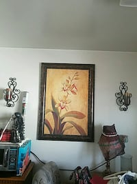 two brown wooden framed paintings Phoenix, 85018