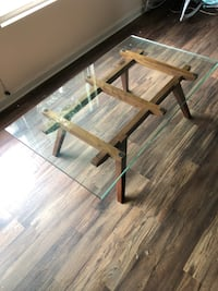 Glass Coffee Table Charlotte, 28269