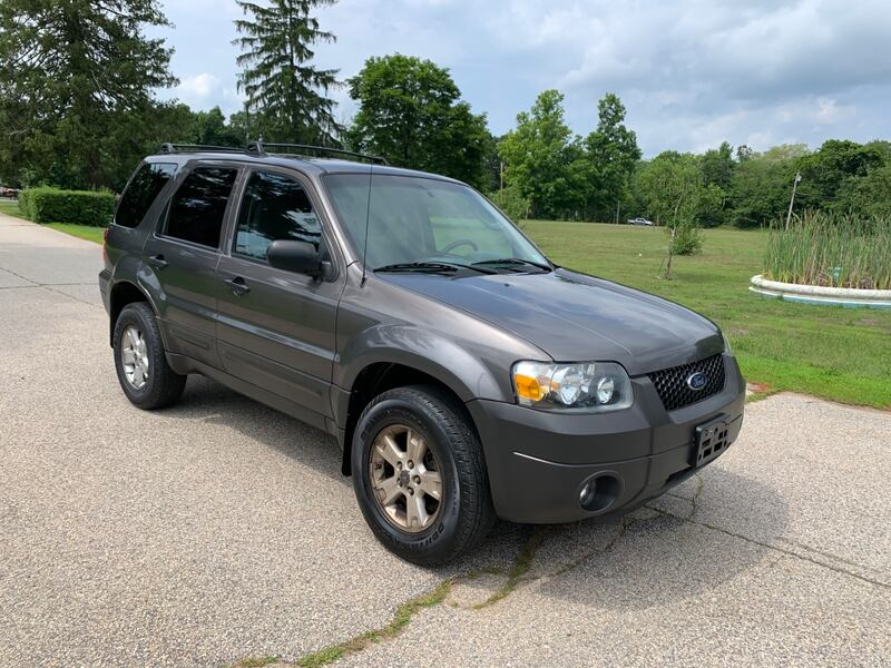 2006 Ford Escape 0