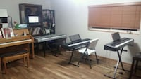 IN-STUDIO or ONLINE Piano Lessons Omaha