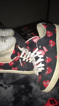 Cdg converse Brentwood, 11717