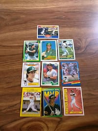 assorted baseball trading card collection Barre, 01005