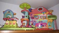 My little petshop 3 sets with animals and accesories Longueuil, J4J 3A8