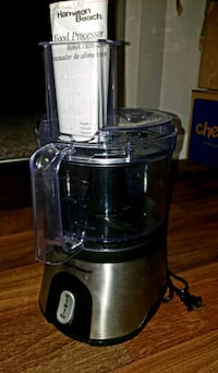 Hamilton Beach Food processor  Aspen Hill, 20906