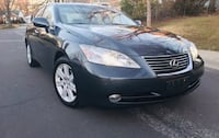 2007 Lexus ES 350 * Navigation * Back up Camera• Drives Like New *  Aspen Hill