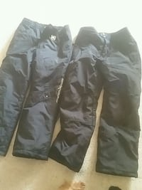 Kids Snow pants! Read description  Grand Junction, 81506
