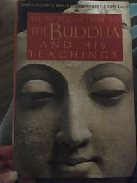 The Buddha and his teachings  Mississauga