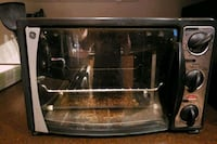 Toaster oven Town 'n' Country, 33615