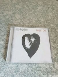 Foo Fighters One by One CD Göktürk Merkez Mahallesi, 34077
