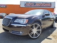 2013 Chrysler 300 Brown Hayward, 94541
