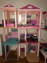 Barbie Dream House Annandale, 22003