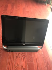 HP Envy 23 All in one touch screen OBO Edmonton, T5X