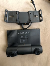 Centra VDR-700 3ch capable hd Dvr w/gps & built in G-senior  Henderson, 89074