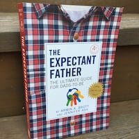 The Expectant Father - The Ultimate Guide For Dads-To-Be - Softcover - 336 Pages - Excellent Condition  Chicago, 60622