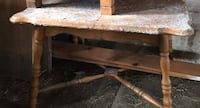 Dinette table  Dundee, 14837