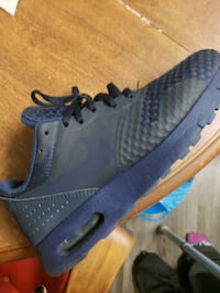 Nike Navy blue Excellent shoe Middle River, 21220
