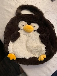 Cute Penguin Bag St Albert, T8N 7K1