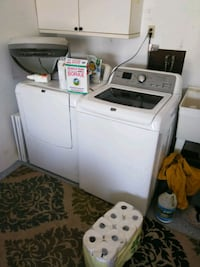 white washer and dryer set Indian Harbour Beach, 32937