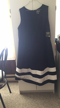 black and white dress Innisfil, L9S 3T6