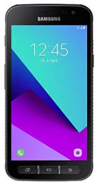 Samsung Galaxy Xcover 4, Rugged Phone, 16GB Storage, Gray, Brand new o