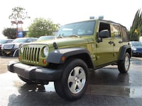 Jeep - Wrangler - 2007 South Gate, 90280
