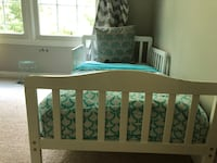 Toddler Bed and Crib Mattress Germantown, 20874