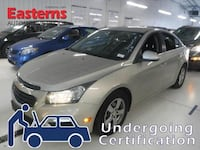 2016 Chevrolet Cruze Limited 1LT Auto Sterling, 20166