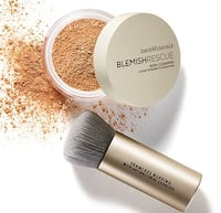 BareMinerals loose powder Frederick
