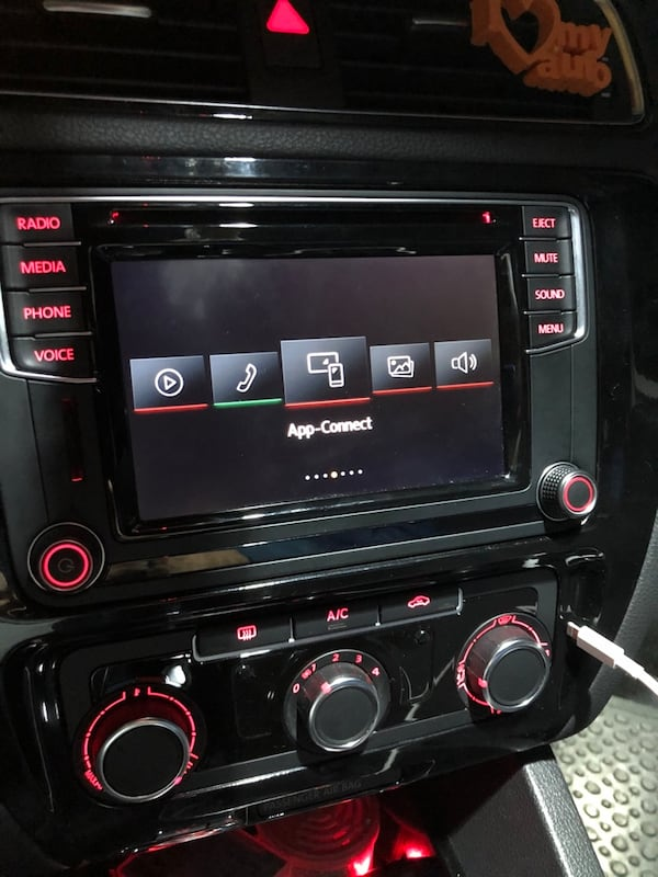 Orjinal VW Composition Media-Carplay/Android Auto/Mirrorlink c25e0d02-e9bb-453d-b076-882cbf76c691