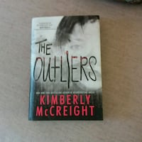 The outliers brand new never been read Ottawa, K1K 4W3