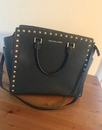 Michael Kors Selma Stud Large North South Tote 6242 km
