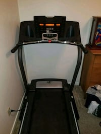 Nortic Track treadmill
