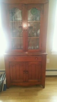 Antique China Cabinet  East Lansdowne, 19050