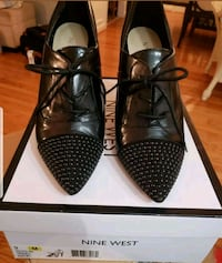 Size 9 nine west shoes Temple Hills, 20748